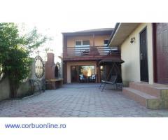 Casa de vacanta Cristina